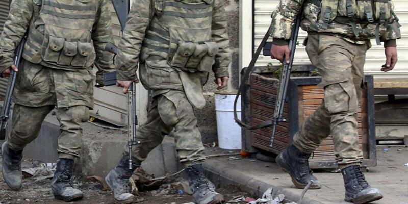 Van'da PKK'lılara operasyon yapıldı