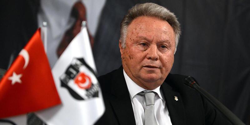 """Yalçın Karadeniz: """"Beşiktaş'a çok gördükleri..."""""""