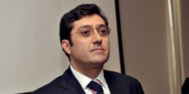 Beşiktaş Belediye Başkanı Hazinedar'dan Kenan Işık tweetine açıklama