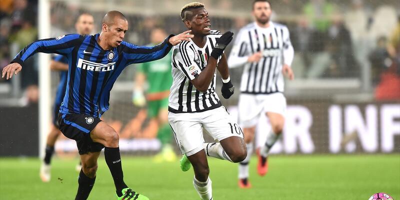 Juventus'un son kurbanı Inter