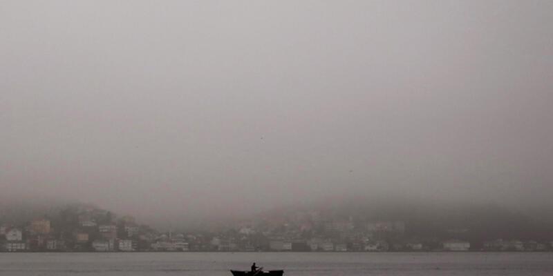 Son dakika: Meteorolojiden sis uyarısı