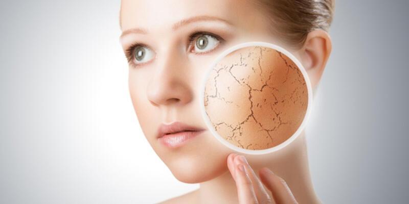 Uzun ve sıcak banyo cilde zararlı