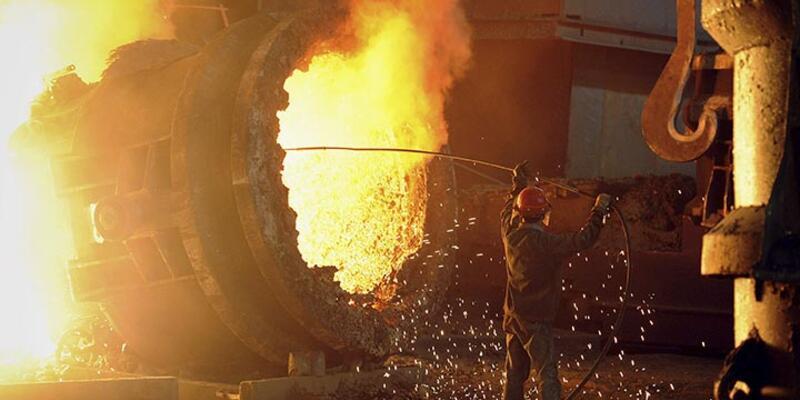 Çin'de aşırı kapasite nedeniyle 2 milyon maden ve çelik işçisi işten çıkarılacak