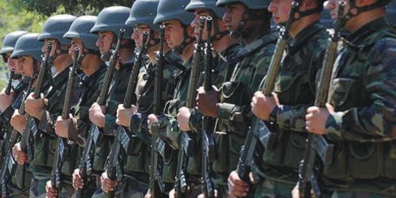 """""""Askerlerin yargılanmasının izne bağlanması"""" Meclis gündeminde"""