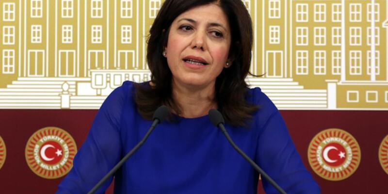 HDP'li Beştaş'tan Bekir Bozdağ hakkında suç duyurusu