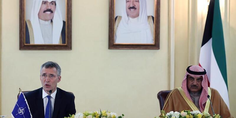 NATO, Kuveyt ile anlaştı