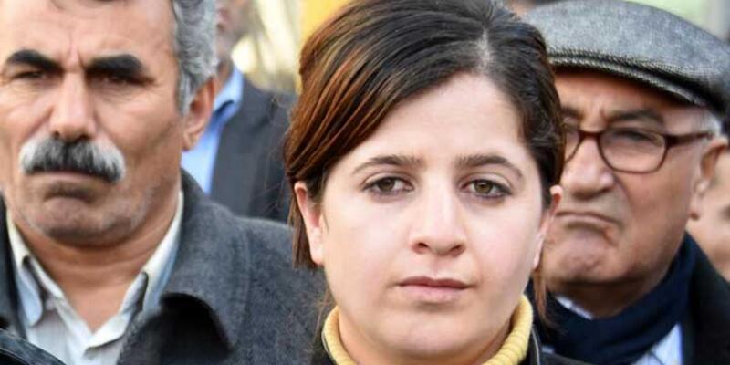 DBP Van İl Eş Başkanı gözaltına alındı