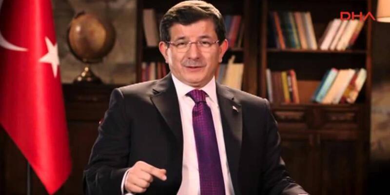 """Başbakan """"Yeni Türkiye Yolunda"""" programında konuştu"""