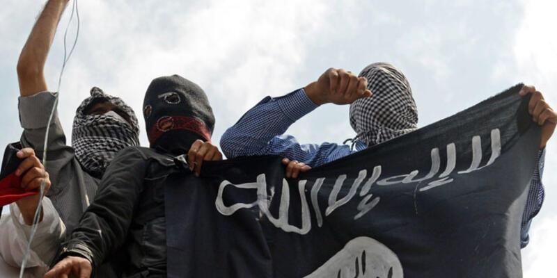 22 bin kişilik IŞİD üye listesi İngilizlerin elinde