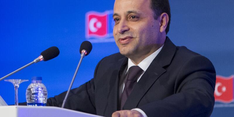 AYM Başkanı: ''AYM'nin verdiği kararlar herkesi bağlar''