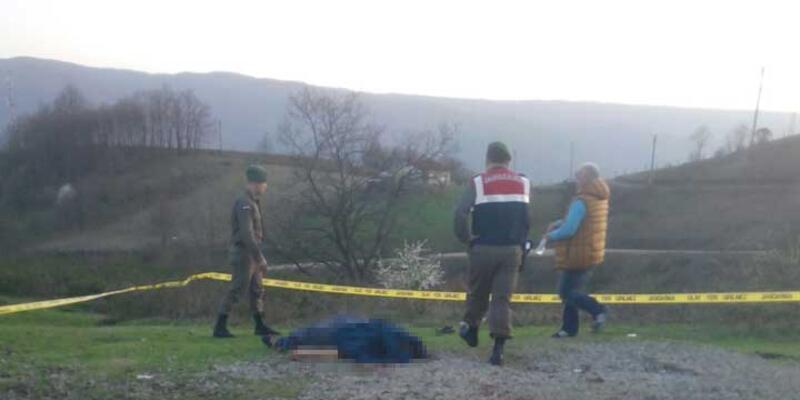 Gölcük'te damat dehşeti: 4 ölü
