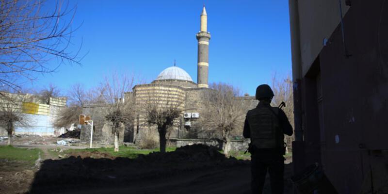 Diyarbakır Valiliği Sur'a girişi yasakladı
