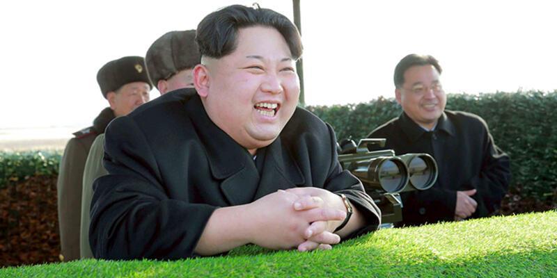 BM'nin kararının ardından Kuzey Kore 6 kısa menzilli roket fırlattı