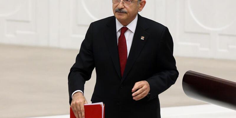 """Kılıçdaroğlu """"A Takımı""""nı belirledi"""