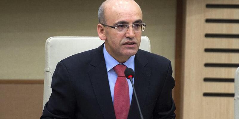 """Mehmet Şimşek: """"Başkanlık sistemi daha uygun"""""""
