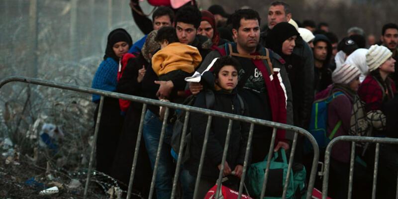 Eğitimli Suriyeliler Avrupa'ya gidiyor