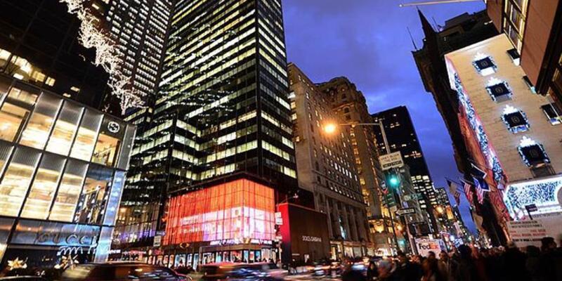 New York ABD'nin en az yaşanabilir kenti seçildi