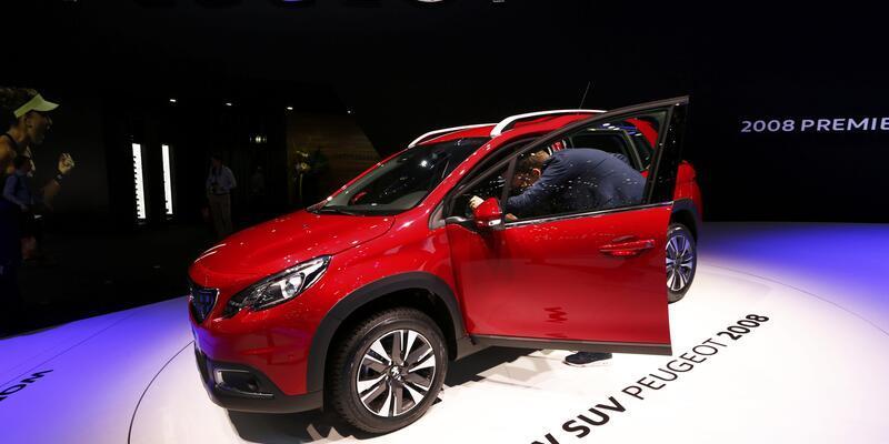 Peugeot'nun yeni SUV modelleri