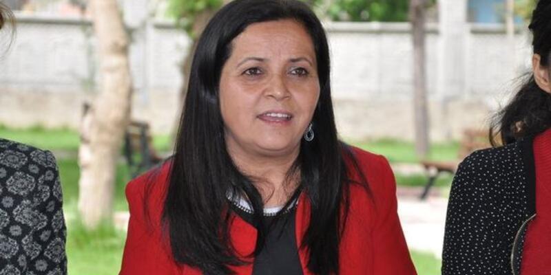Silopi Belediye Eş Başkanı Emine Esmer tutuklandı