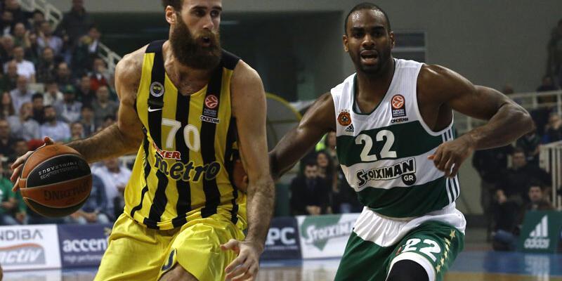 'Fenerbahçe'yle Euroleague şampiyonluğu için 2 NBA takımını reddettim'