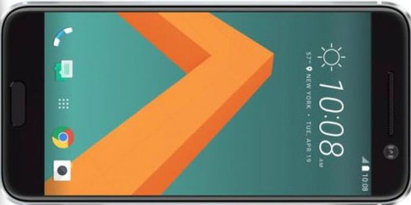 HTC 10 geliyor!