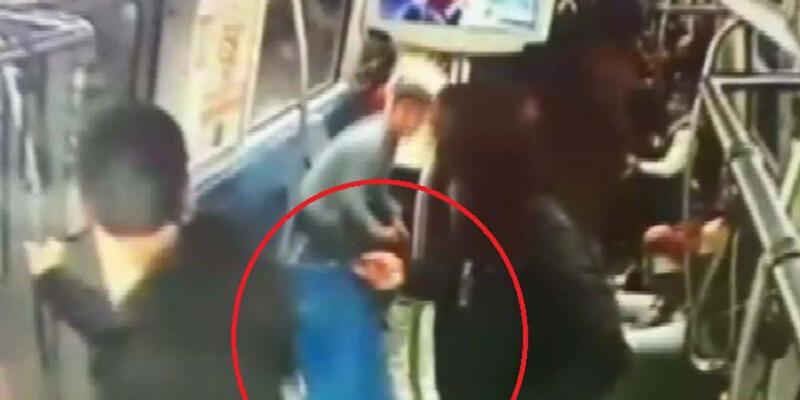O gençlerin ifadesinden adım adım metroda bomba şakası!