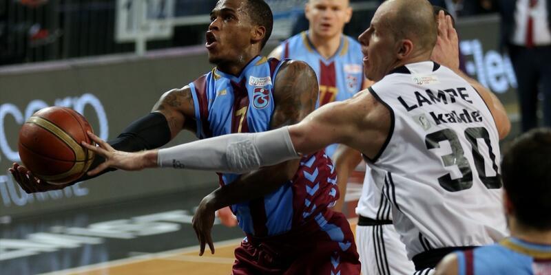 Beşiktaş Sompo Japan haftayı galibiyetle kapattı