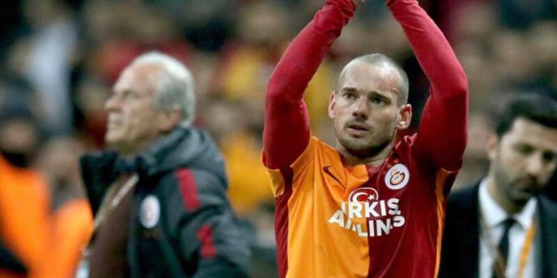 """Albers'in iddiası: """"Mustafa Denizli'yi Sneijder'a sordular"""""""