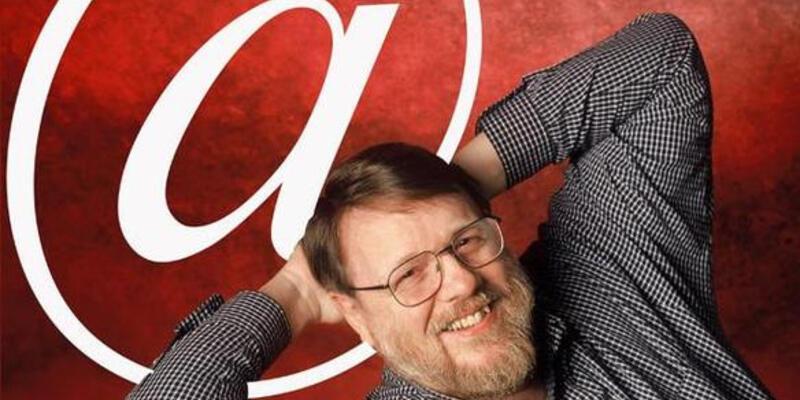 Ray Tomlinson hayatını kaybetti