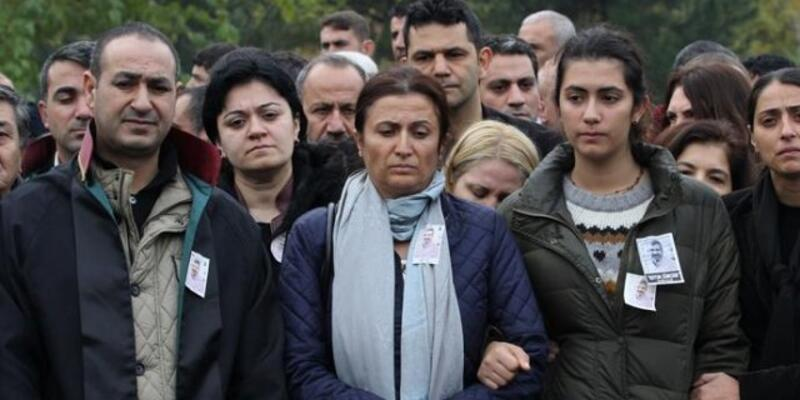 Türkan Elçi: ''Tahir Elçi'nin mezarına duvar ördürdüm''