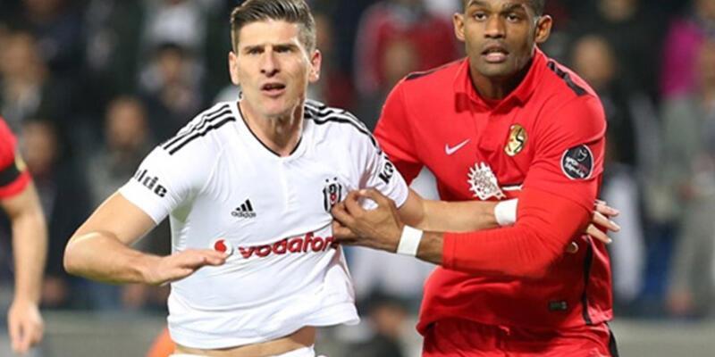 Mario Gomez'den Fenerbahçe açıklaması