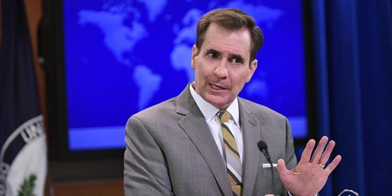 ABD'den Esad'ın yargılanması değerlendirmesi