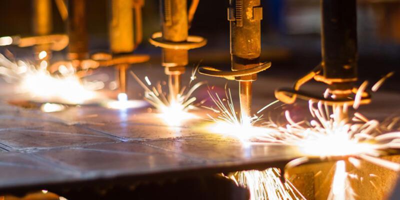 Sanayi üretiminden yılın ilk ayında güçlü artış!