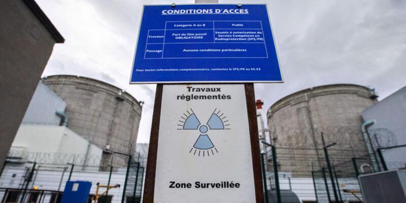 Avrupa nükleer felaketten kıl payı kurtulmuş