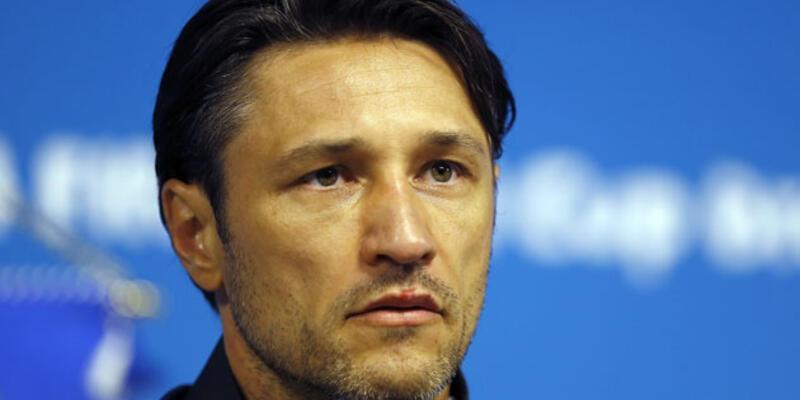 Veh'in yerine Niko Kovac