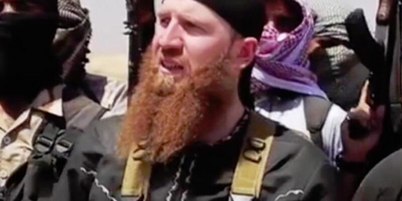 IŞİD'in liderlerinden el Şişani öldürüldü iddiası