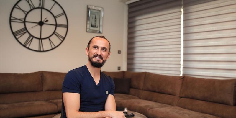 Tuncay Şanlı'dan Arda Turan'a övgü