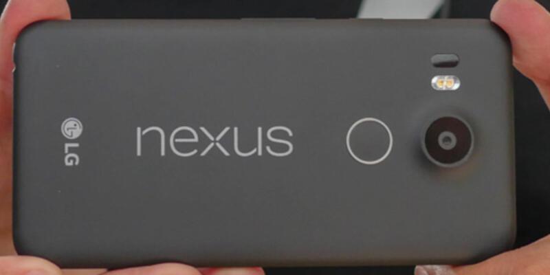 Şikayetler üzerine LG Nexus 5X'e performans güncelleştirmesi