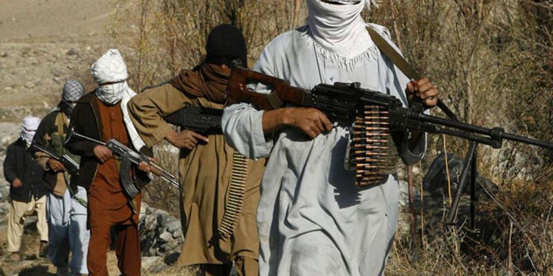 Taliban'da kanlı iç hesaplaşma, onlarca ölü var