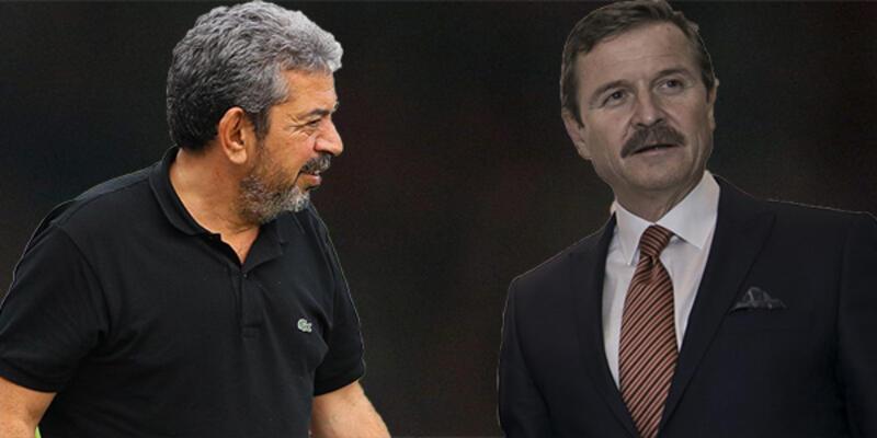 """Cüneyt Tanman sordu: """"Mehmet Özbek şimdi nerede?"""""""