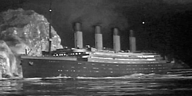 Titanik'i batıran buzdağı 100 bin yaşındaymış