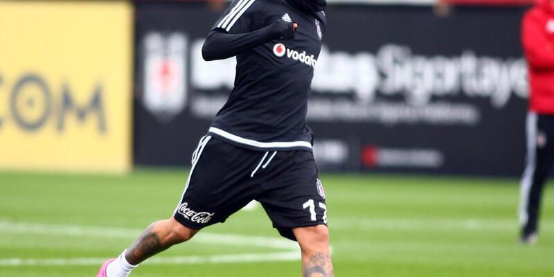 Beşiktaş'a Quaresma müjdesi