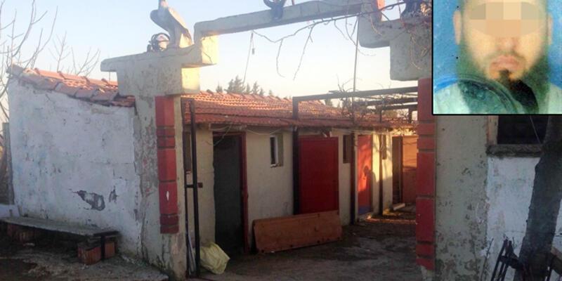 İstanbul'un dibinde IŞİD operasyonu