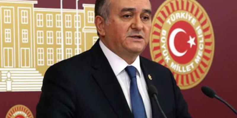 MHP'den Davutoğlu'nun çağrısına cevap