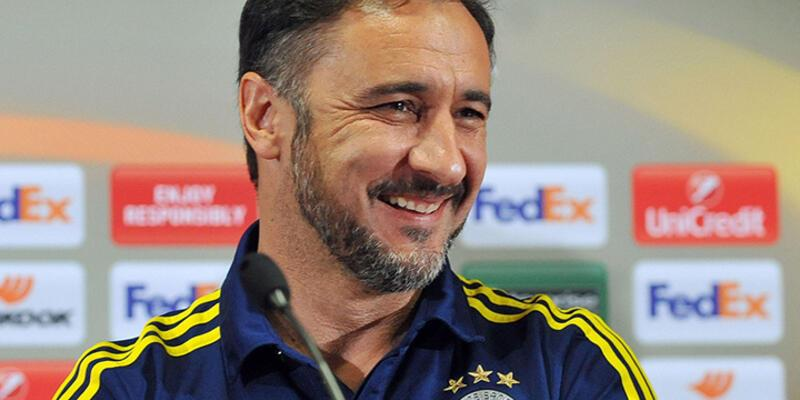Fenerbahçe'nin Braga 11'i belli oldu