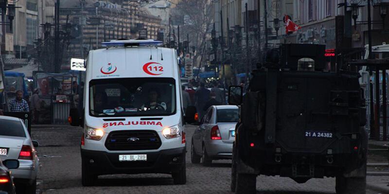 """Diyarbakır Valiliği'nden Sur açıklaması: """"Teşekkür ediyoruz"""""""