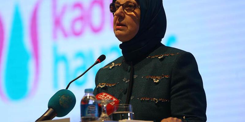 Sema Ramazanoğlu'ndan Kılıçdaroğlu'na tepki