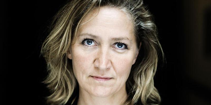 Danimarkalı yazara sığınmacıya yardım cezası