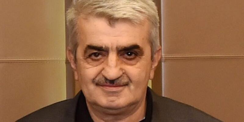 Cumhurbaşkanı Erdoğan'ın dünürü Özdemir Bayraktar hastaneye kaldırıldı