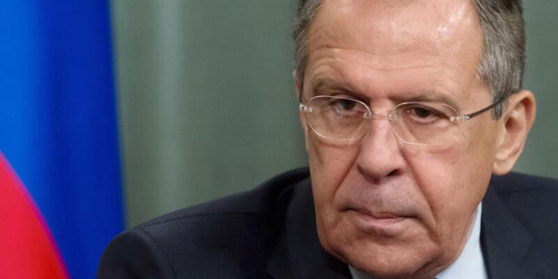 Lavrov'dan Türkiye'ye sert suçlamalar